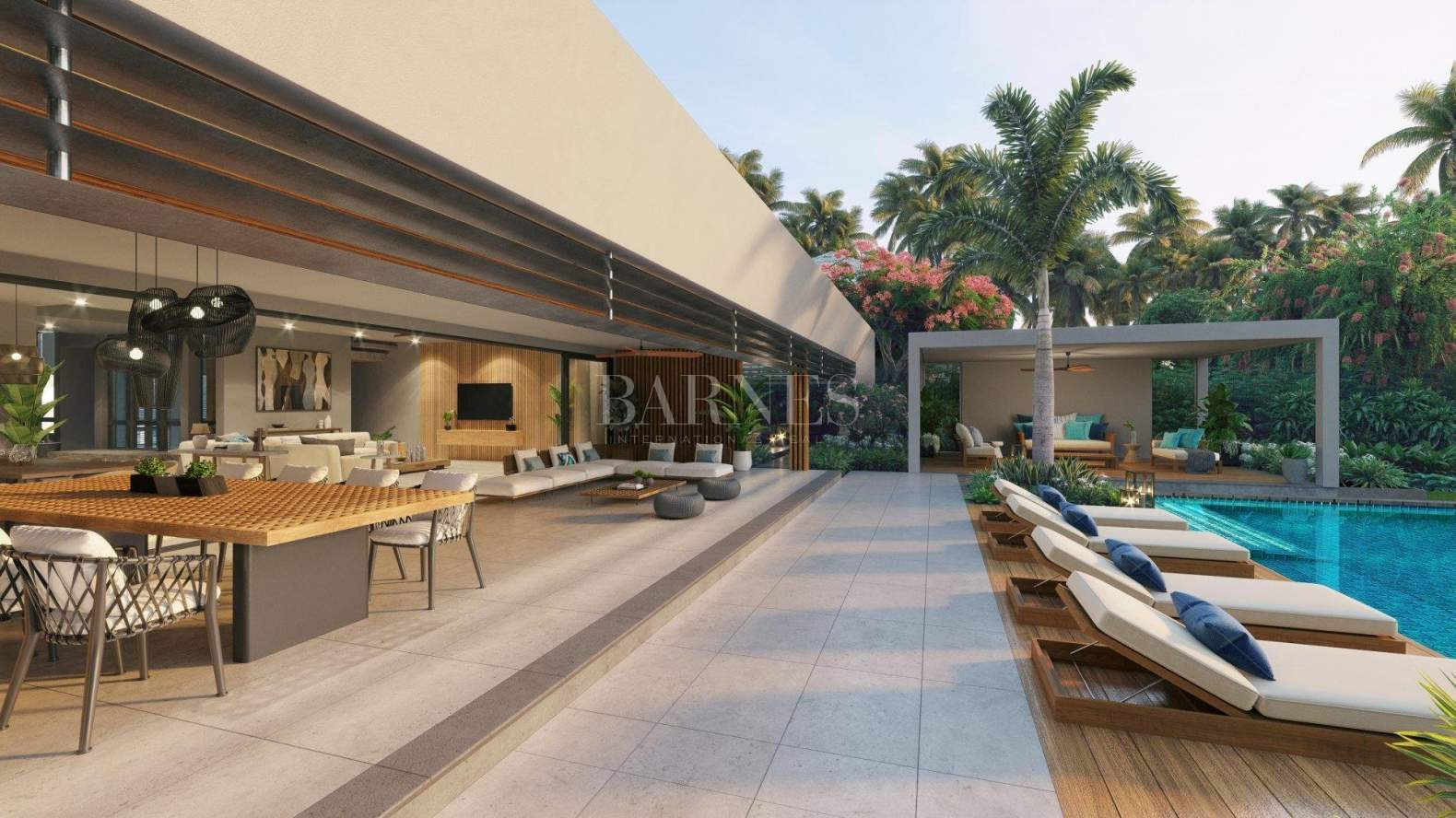 Grand Baie  - Villa 5 Bedrooms - picture 15