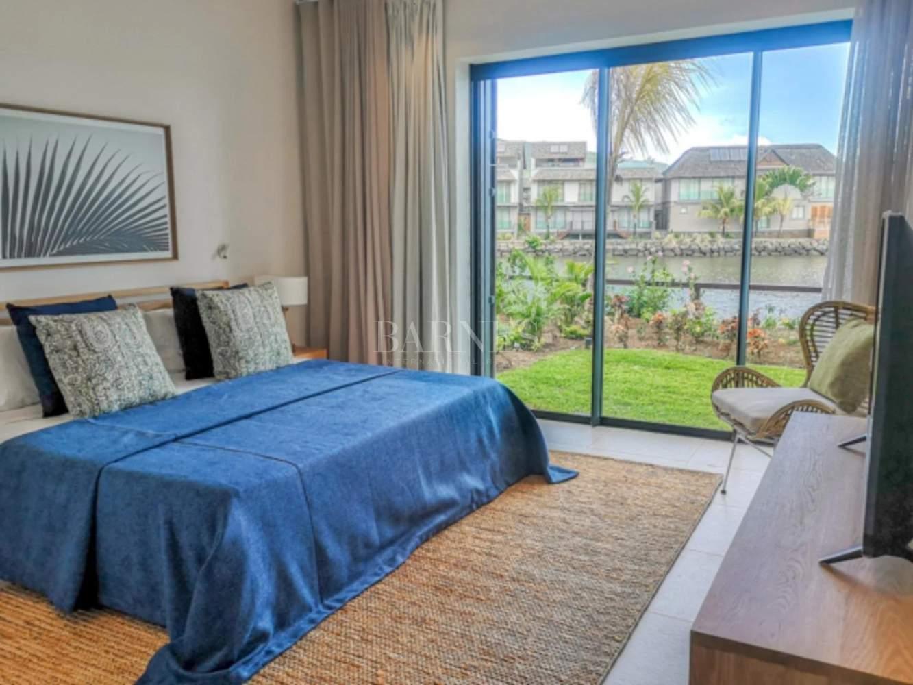 Rivière Noire  - Apartment 3 Bedrooms - picture 4