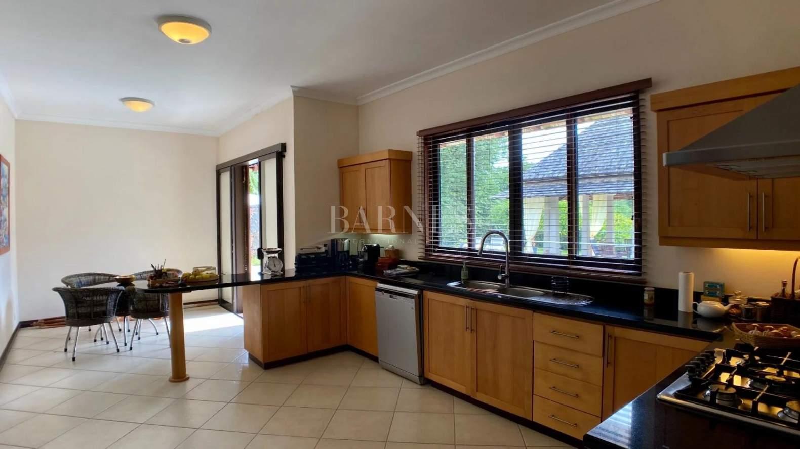 Tamarin  - Villa 4 Bedrooms - picture 6