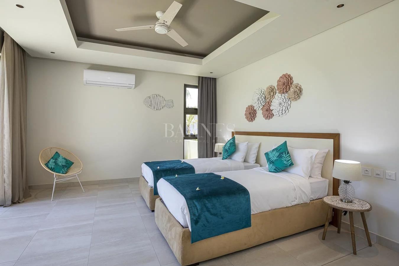 Beau Champ  - Villa 4 Bedrooms - picture 10