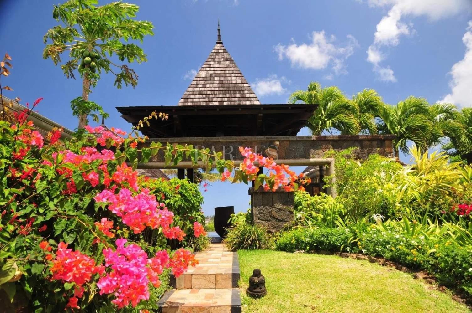 Bel Ombre  - Villa  - picture 15