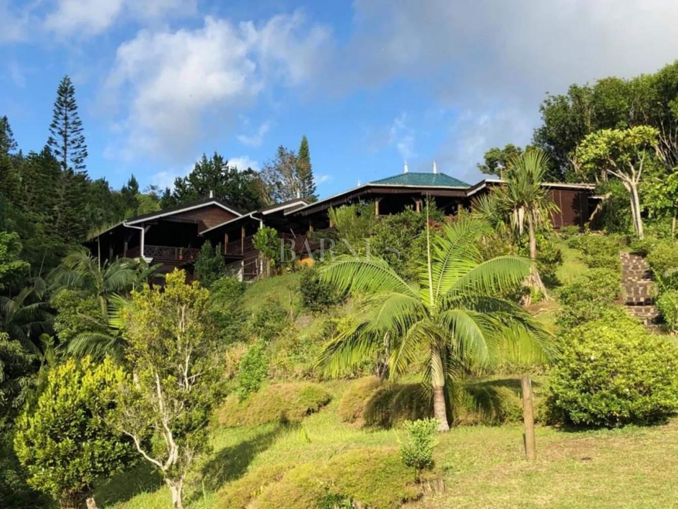 Chamarel  - Villa  - picture 11