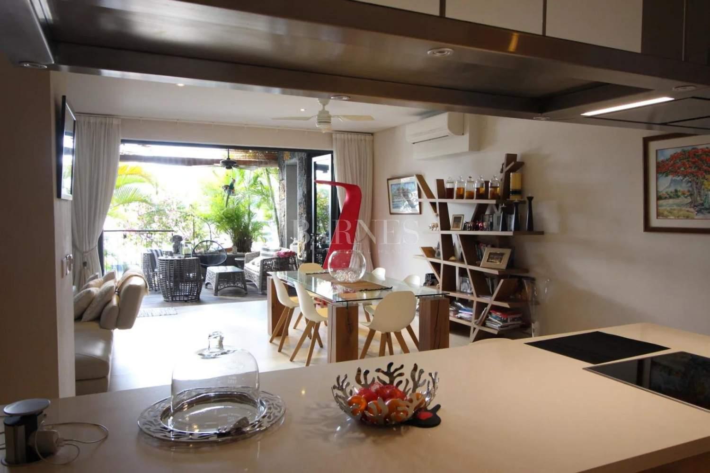 Rivière Noire  - Duplex 4 Pièces 3 Chambres - picture 8