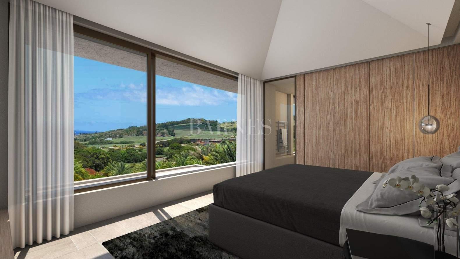 Bel Ombre  - Villa 3 Bedrooms - picture 4