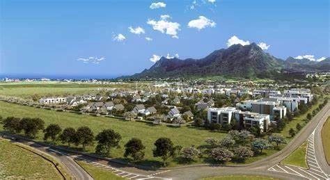 Moka  - Residential land  - picture 1
