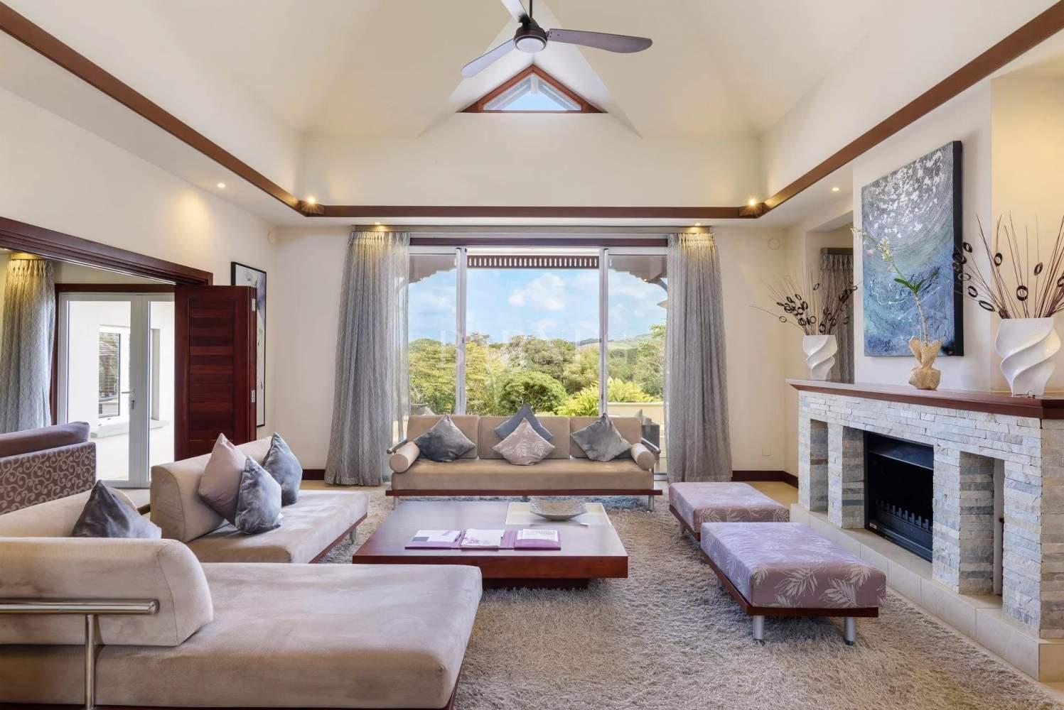 Bel Ombre  - Villa 4 Bedrooms - picture 2
