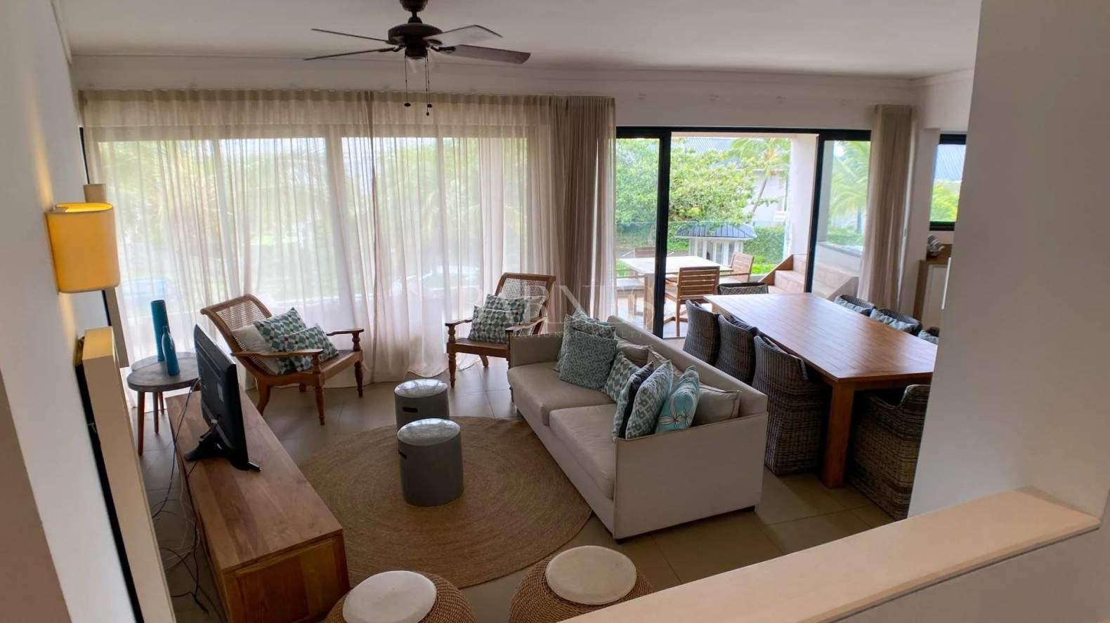 Haute Rive  - Apartment 3 Bedrooms - picture 13