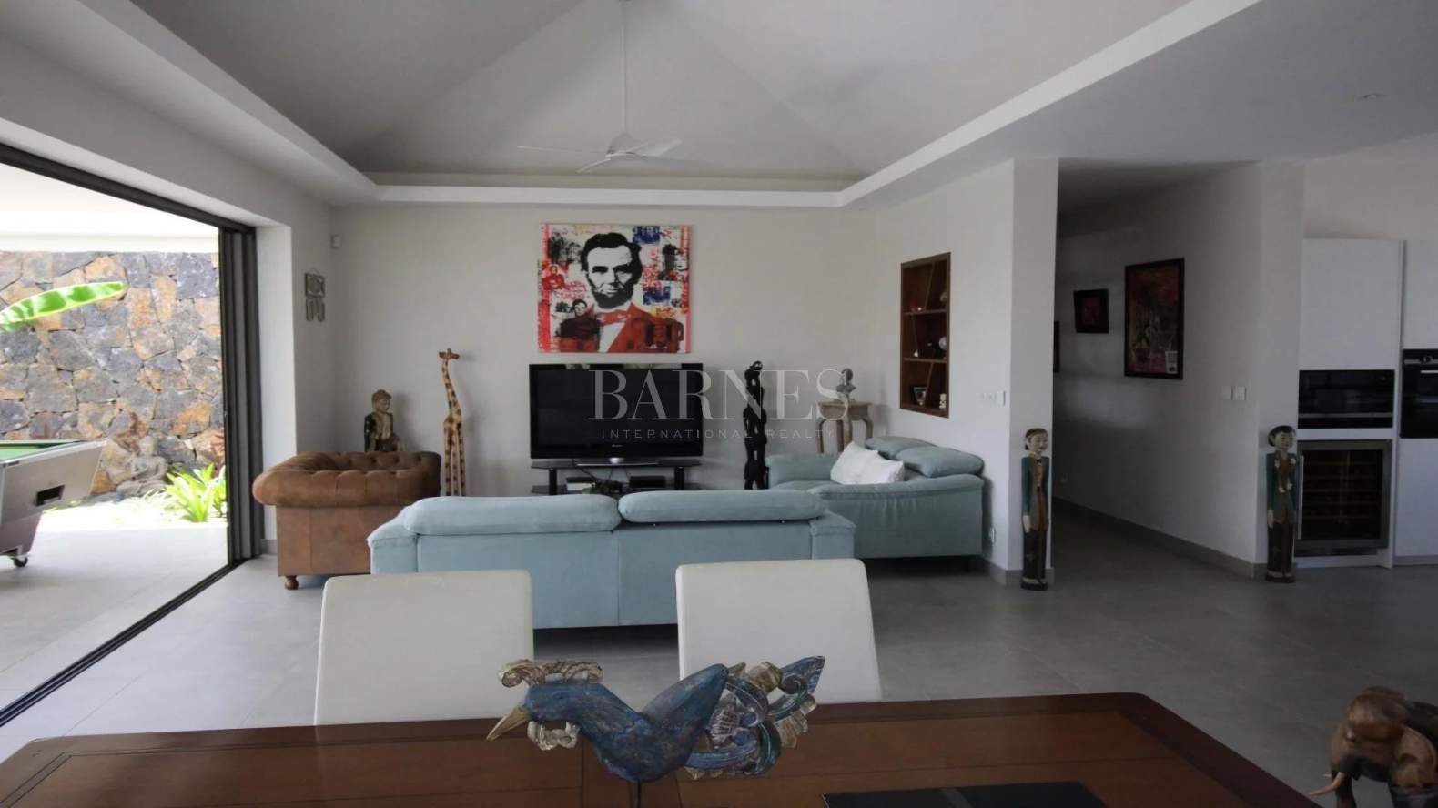 Pereybère  - Villa 4 Bedrooms - picture 5