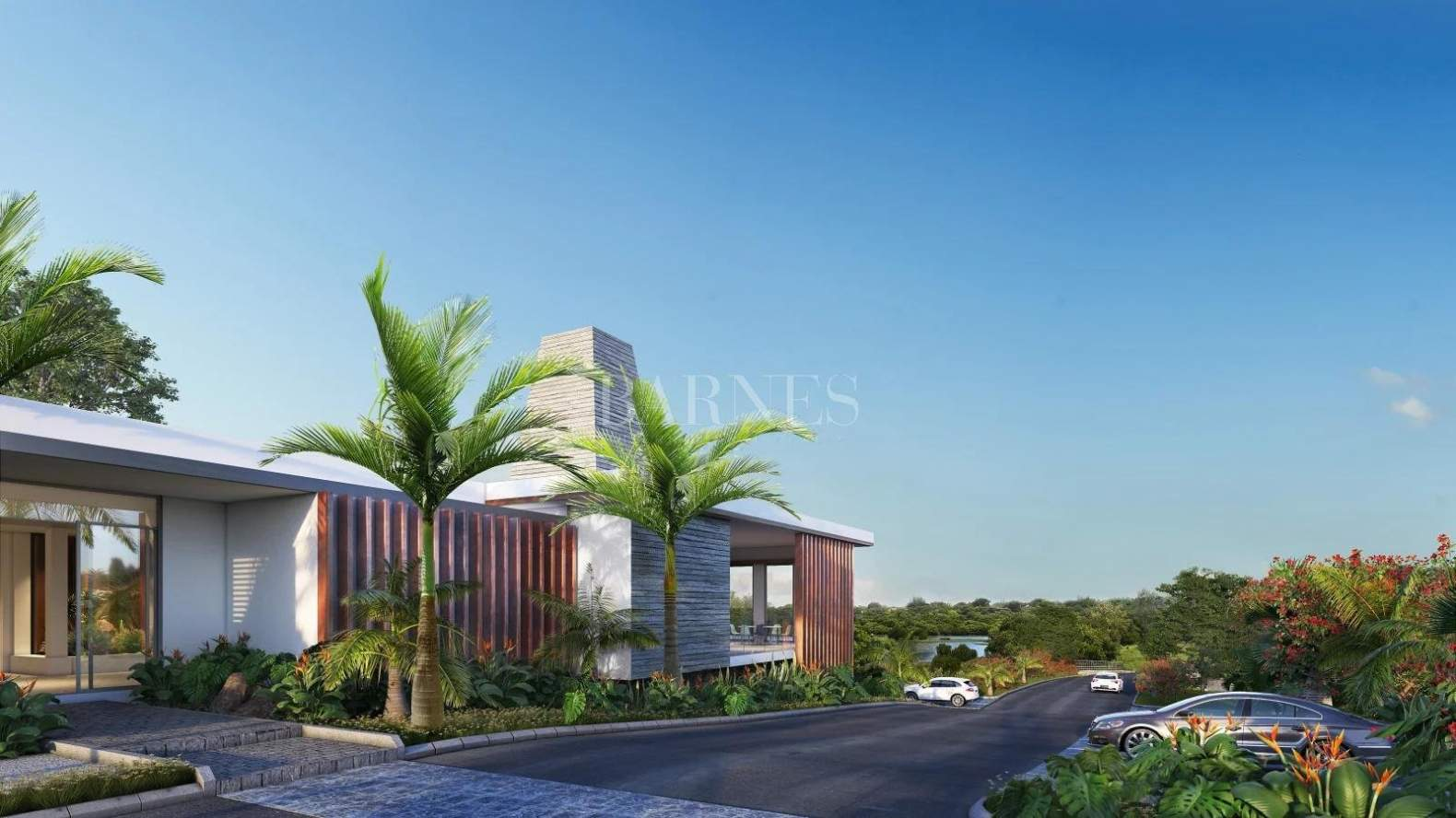 Tamarin  - Villa  - picture 4