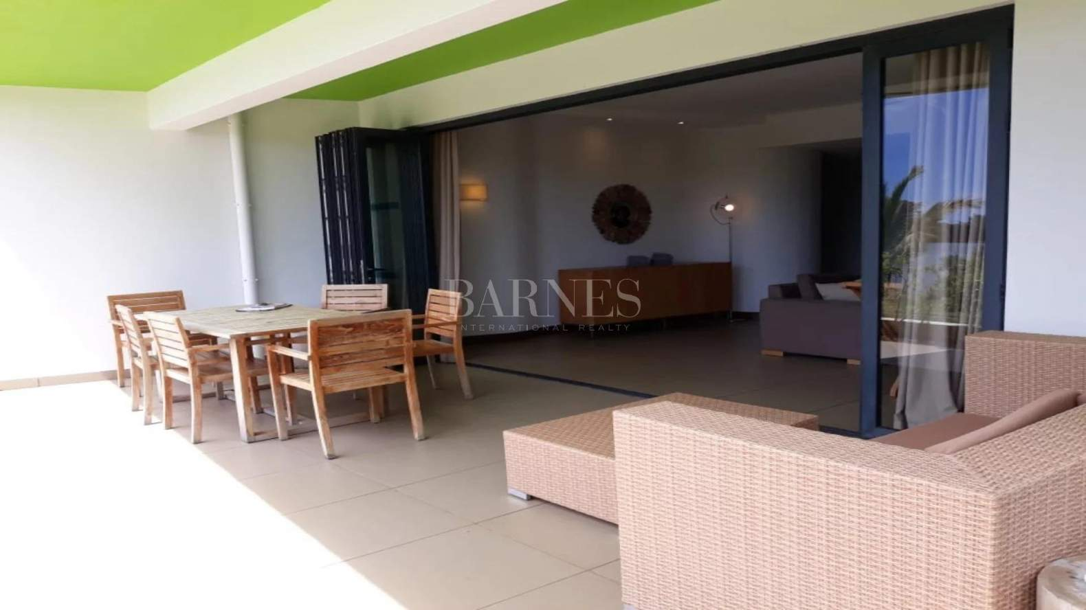 Roches Noires  - Apartment 3 Bedrooms - picture 10