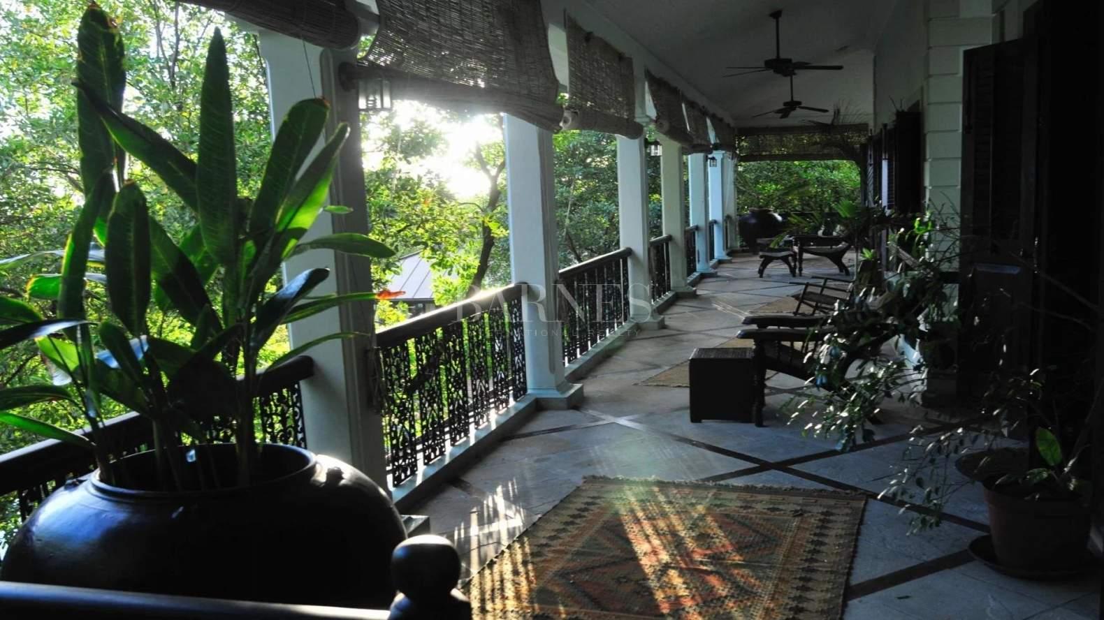 Anse Royale  - Villa 5 Bedrooms - picture 8