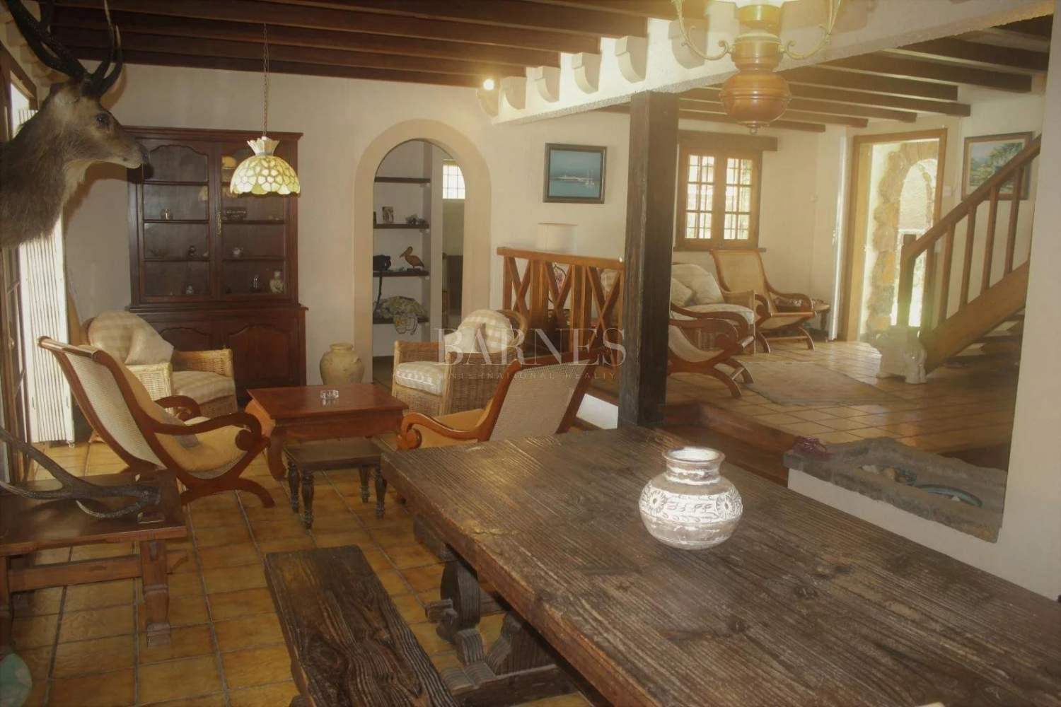 Pointe d'Esny  - House 5 Bedrooms - picture 16