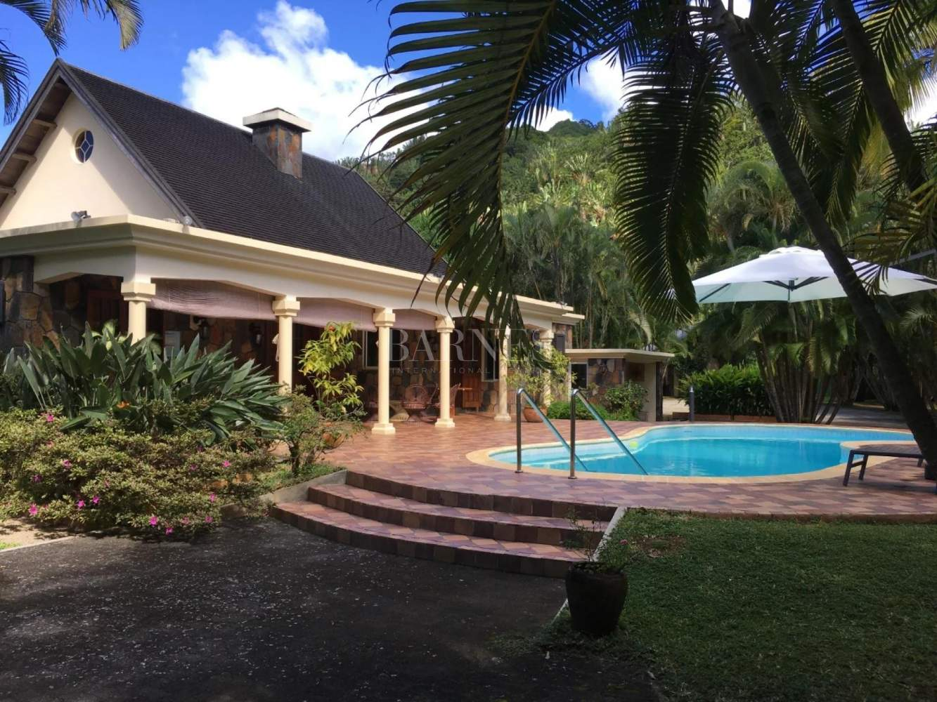 Anse Jonchée  - House 4 Bedrooms - picture 2
