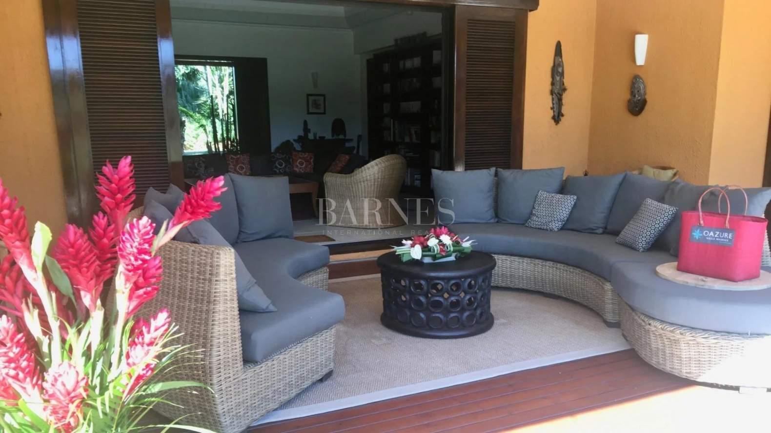 Tamarin  - Villa 4 Bedrooms - picture 4