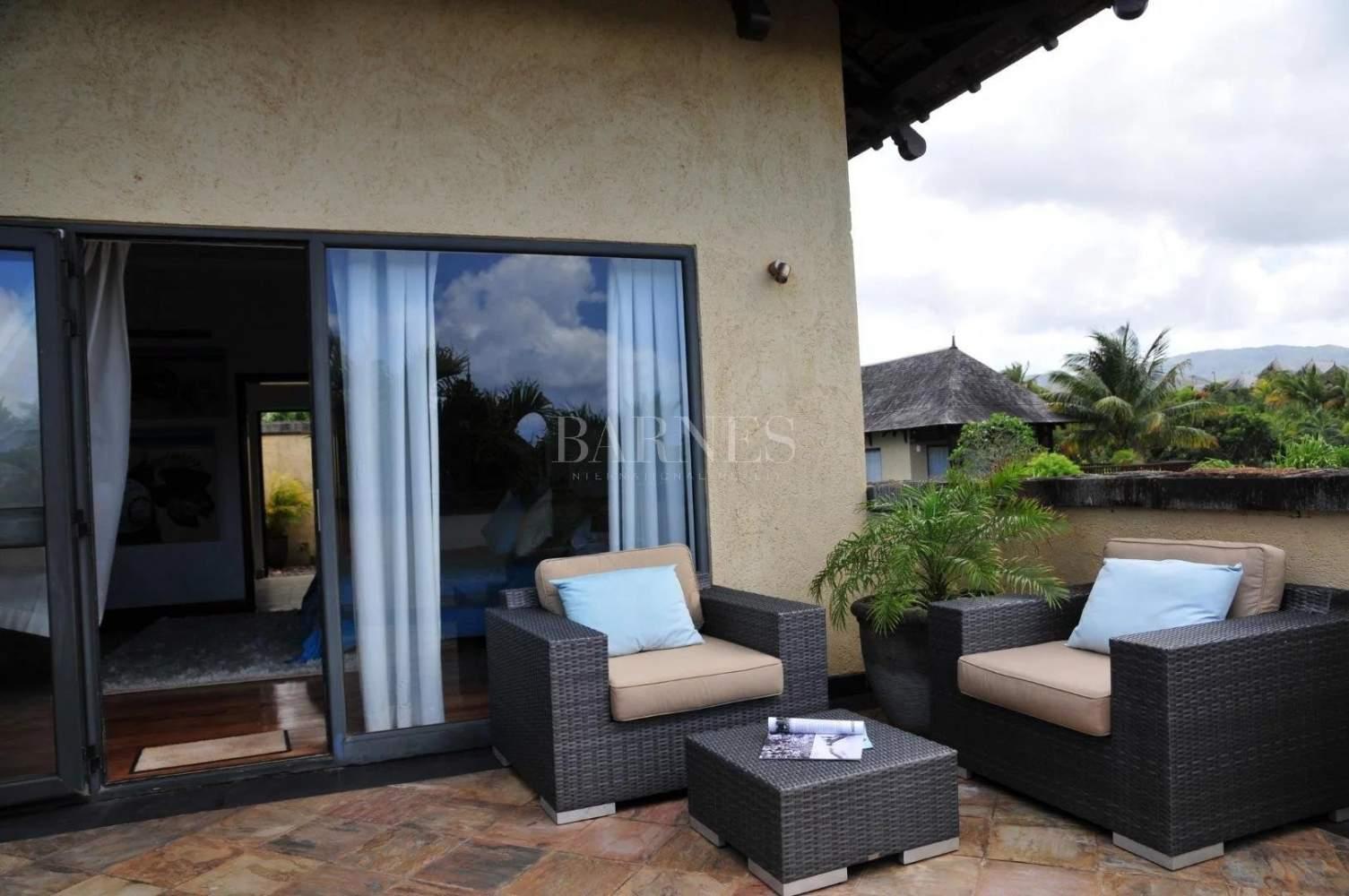 Bel Ombre  - Villa  - picture 11
