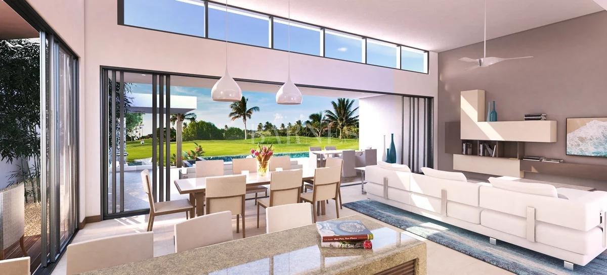 Haute Rive  - Villa 4 Bedrooms - picture 1