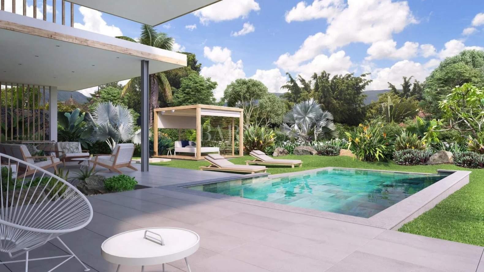 Tamarin  - Villa 3 Bedrooms - picture 2