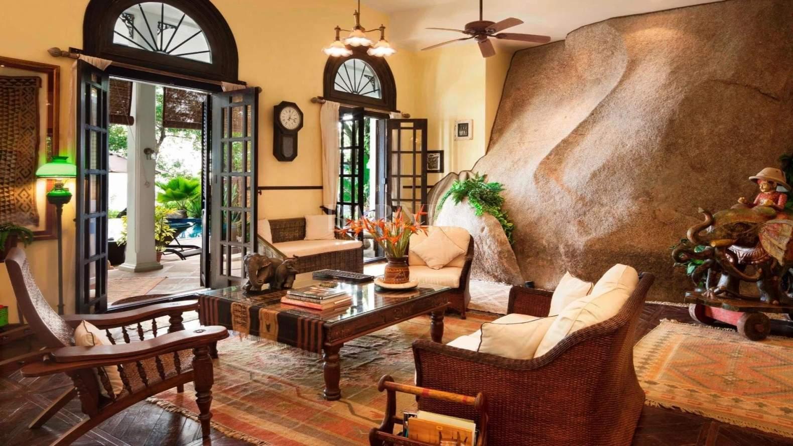 Anse Royale  - Villa 5 Bedrooms - picture 17