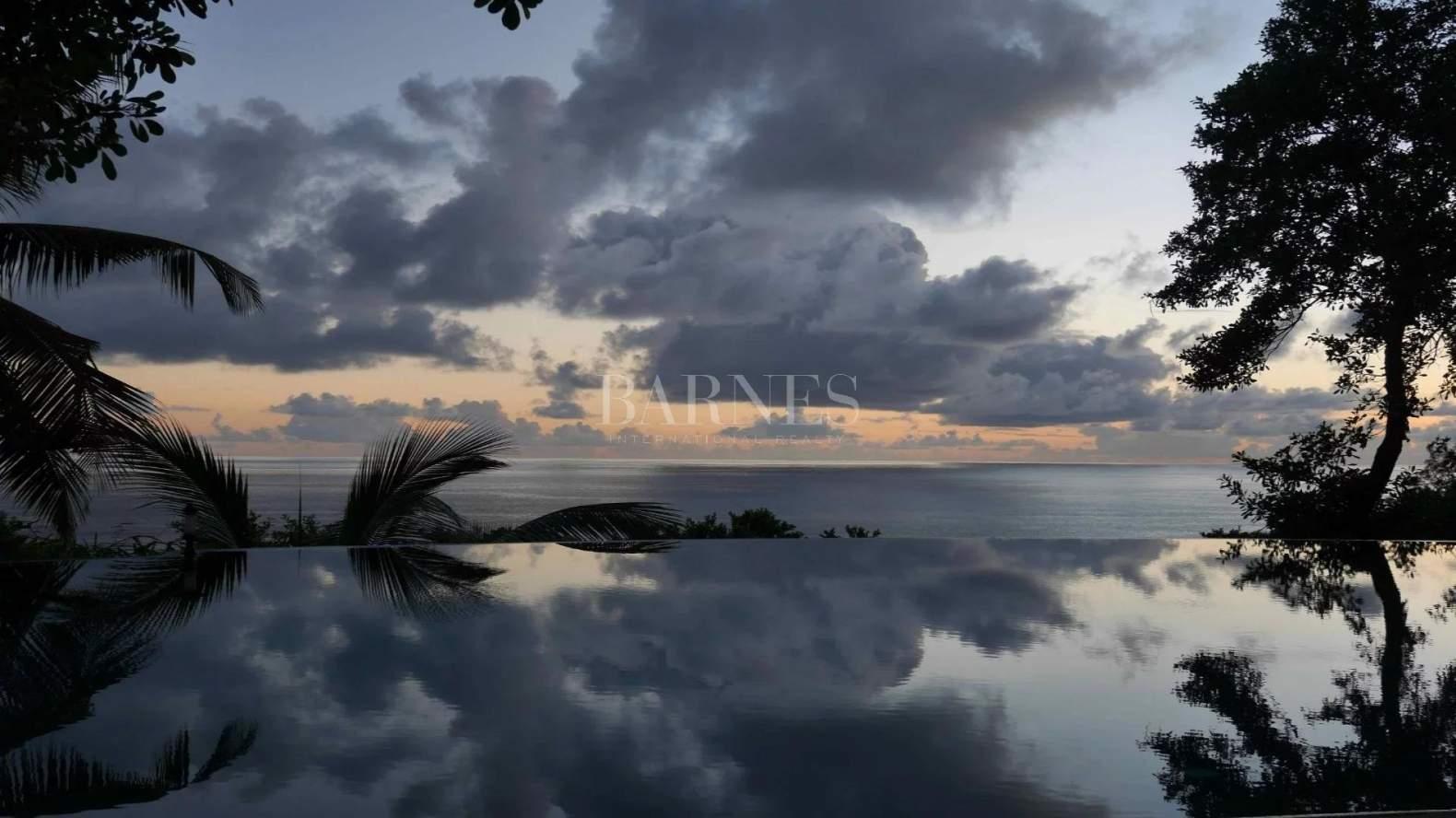 Anse Royale  - Villa 5 Bedrooms - picture 4