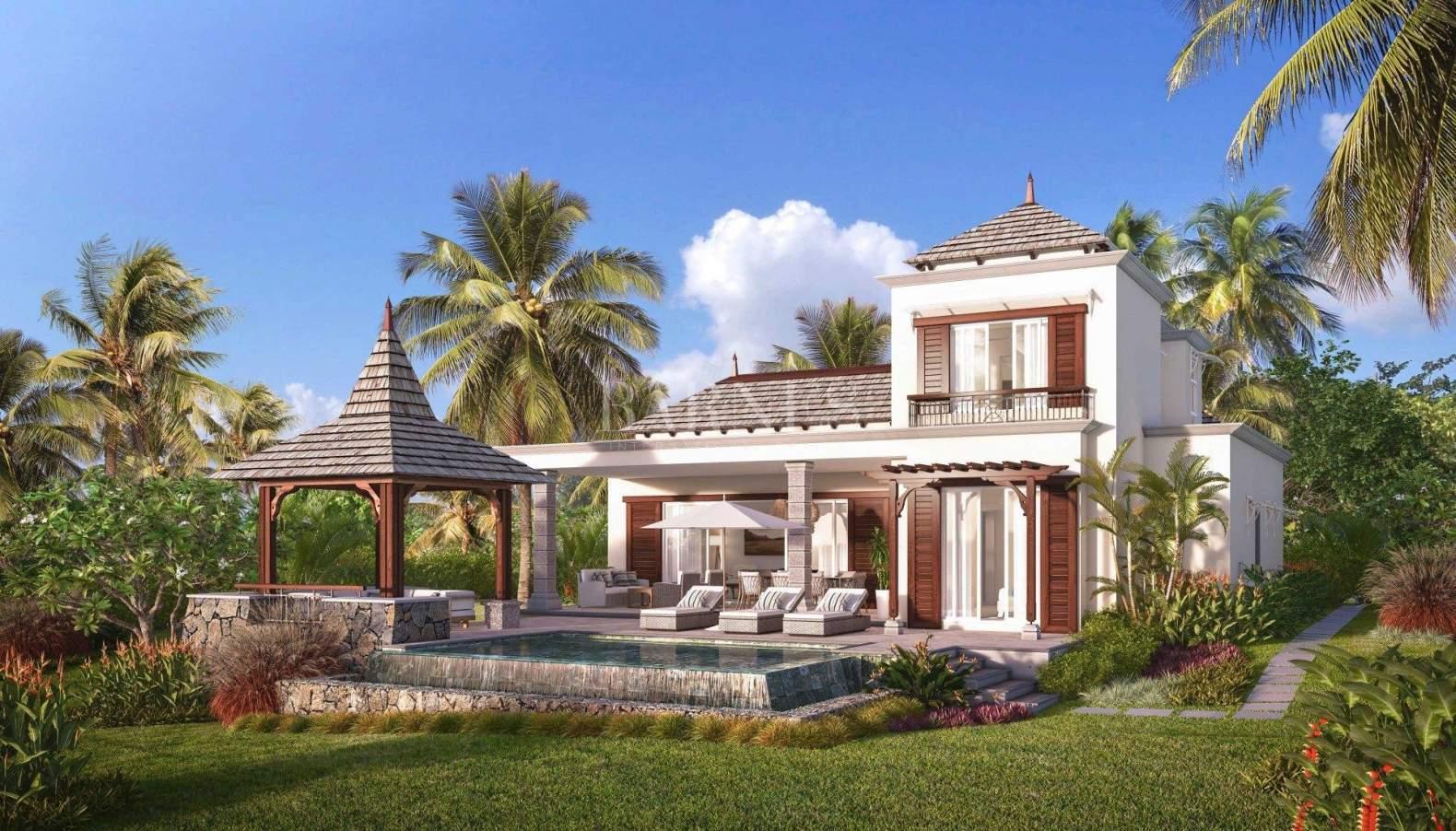 Bel Ombre  - Villa 3 Bedrooms - picture 1