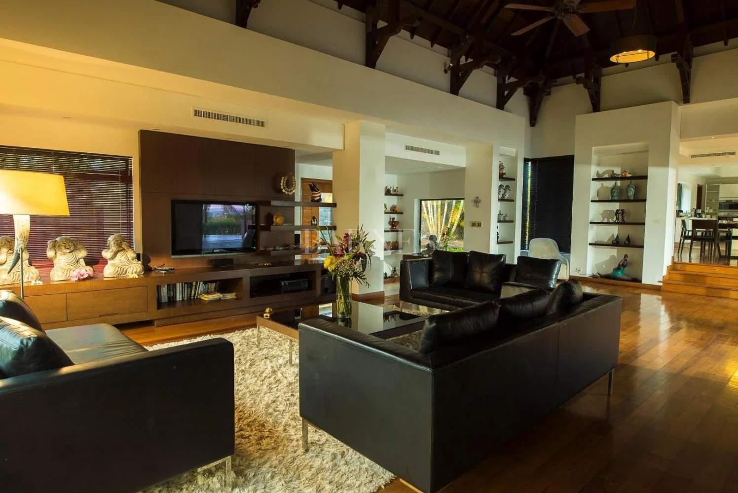 Bel Ombre  - Villa  - picture 19