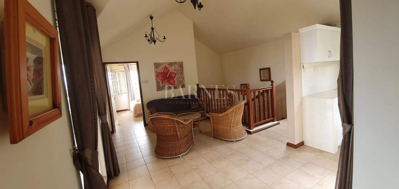 Tamarin  - House 5 Bedrooms - picture 7