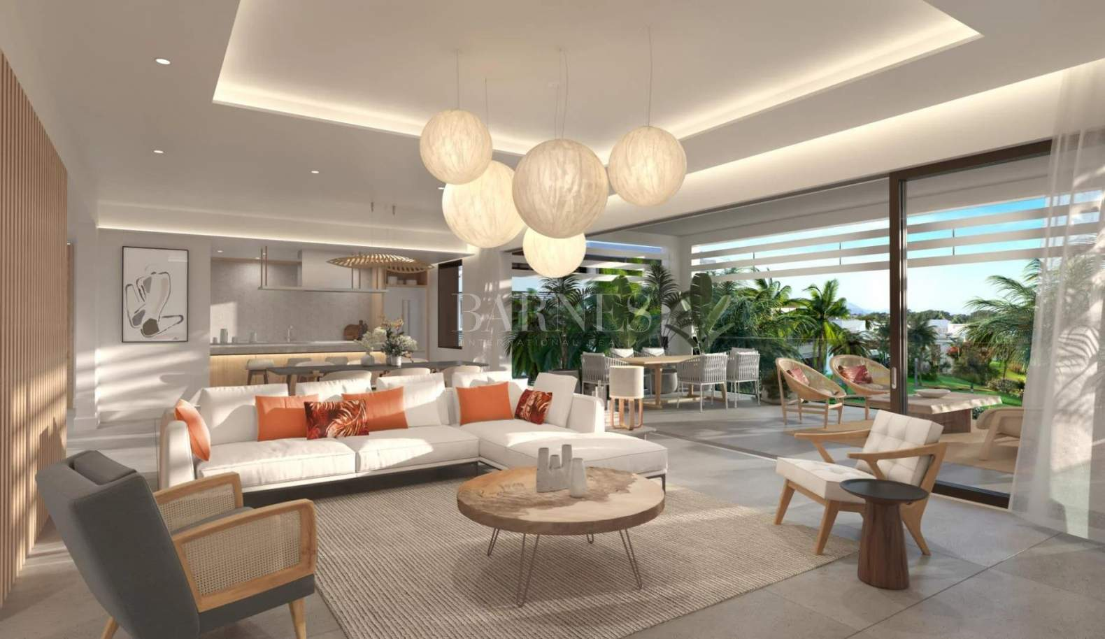 Grand Baie  - Apartment 1 Bedroom - picture 2