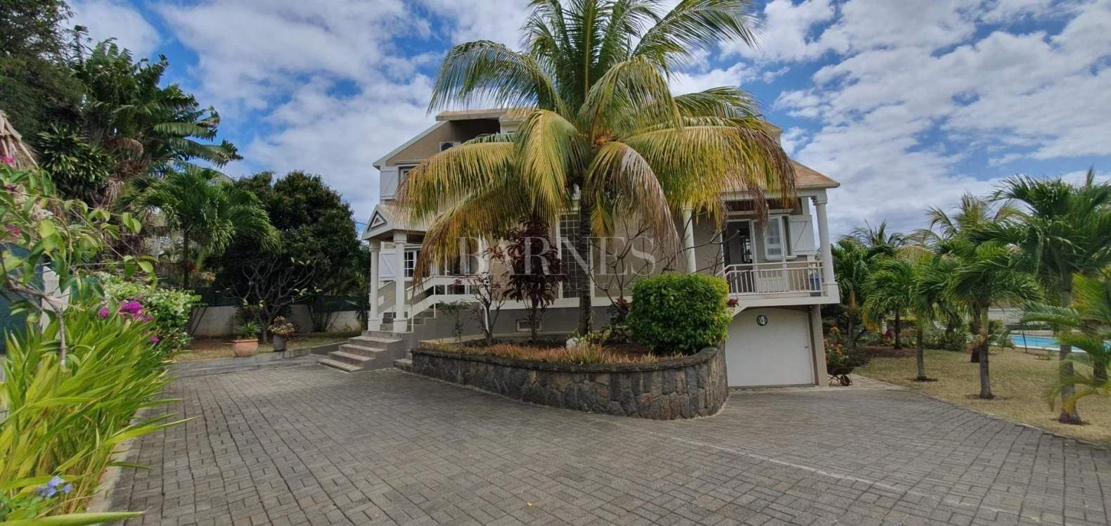 Tamarin  - House 5 Bedrooms - picture 13