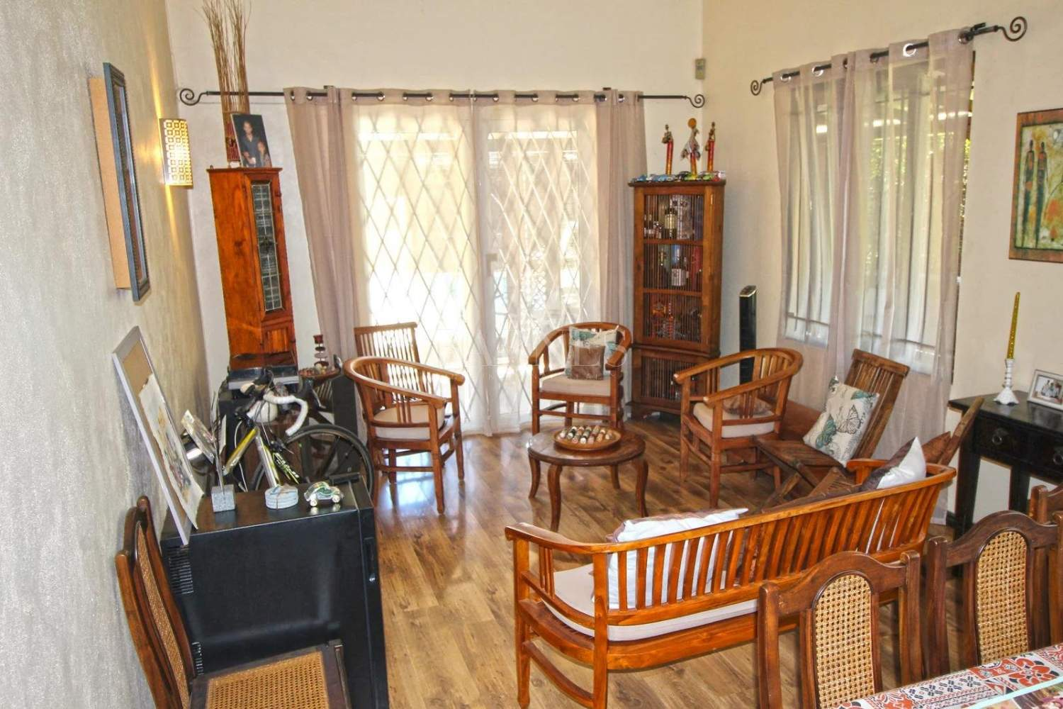 Tamarin  - House 3 Bedrooms - picture 4