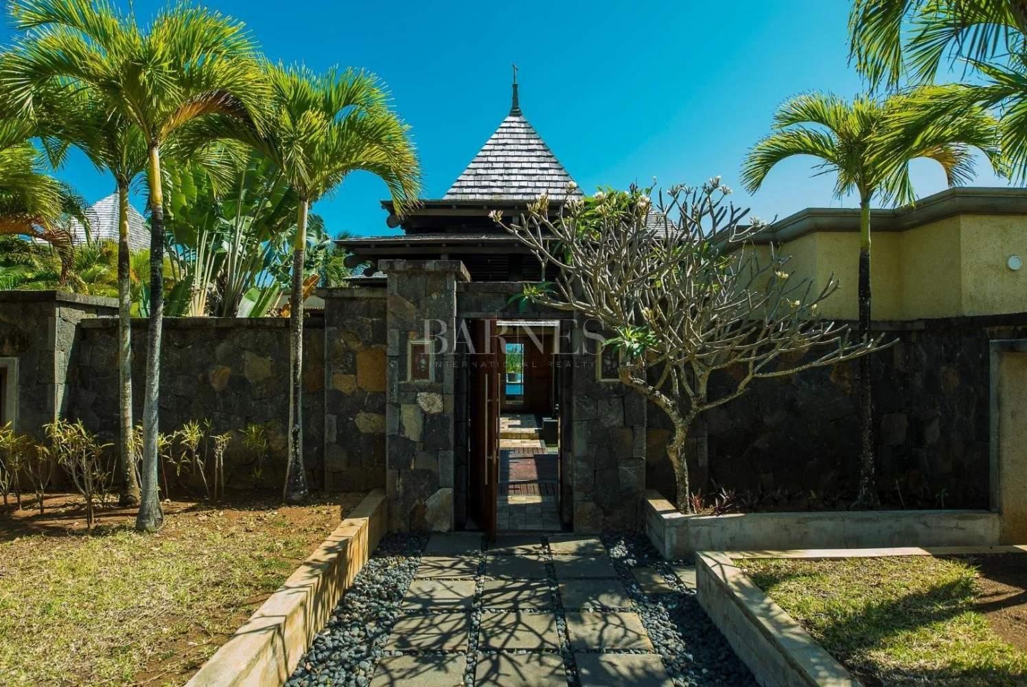 Bel Ombre  - Villa  - picture 18