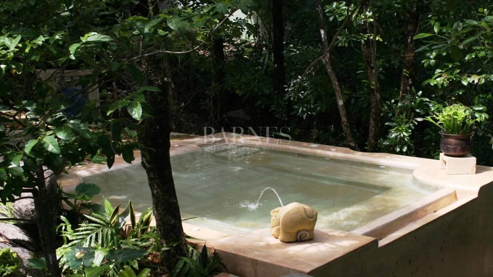 Anse Royale  - Villa 5 Bedrooms - picture 7