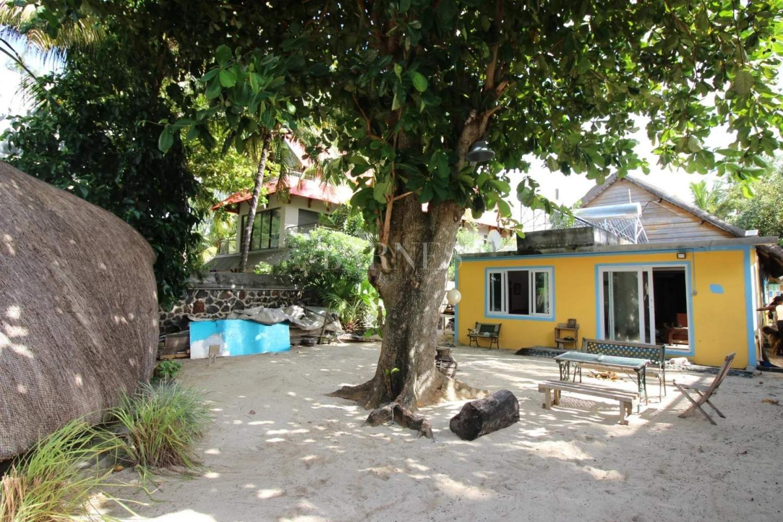 Pointe d'Esny  - Villa 5 Bedrooms - picture 4