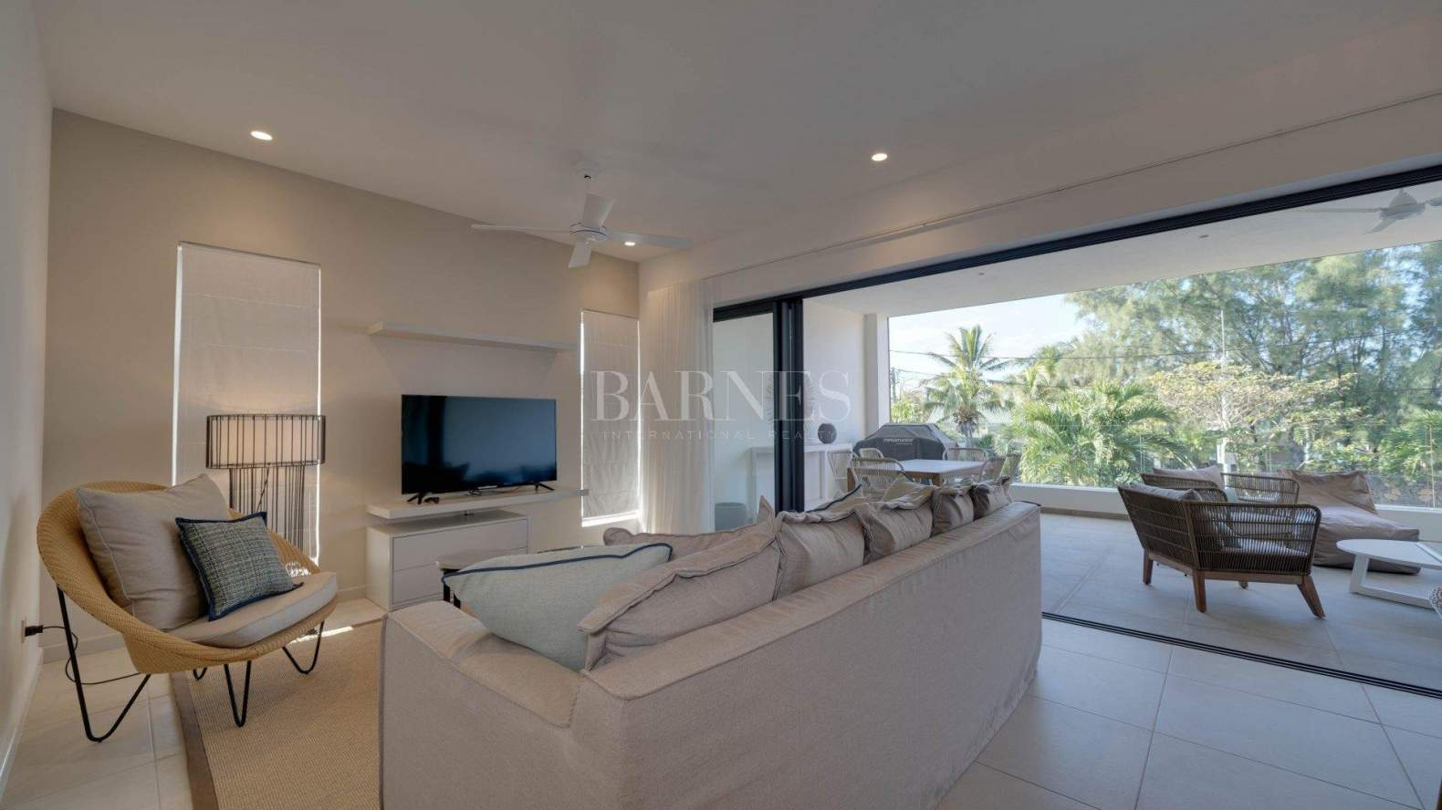 Grand Baie  - Apartment 3 Bedrooms - picture 13