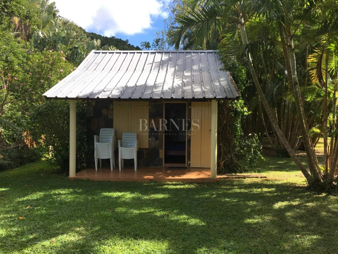 Anse Jonchée  - House 4 Bedrooms - picture 11