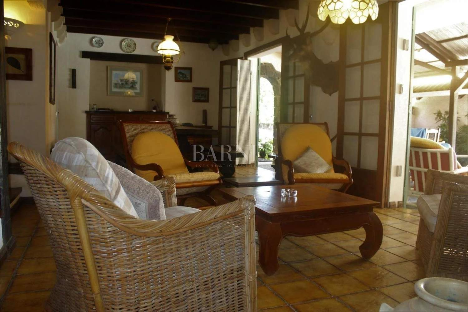 Pointe d'Esny  - House 5 Bedrooms - picture 15