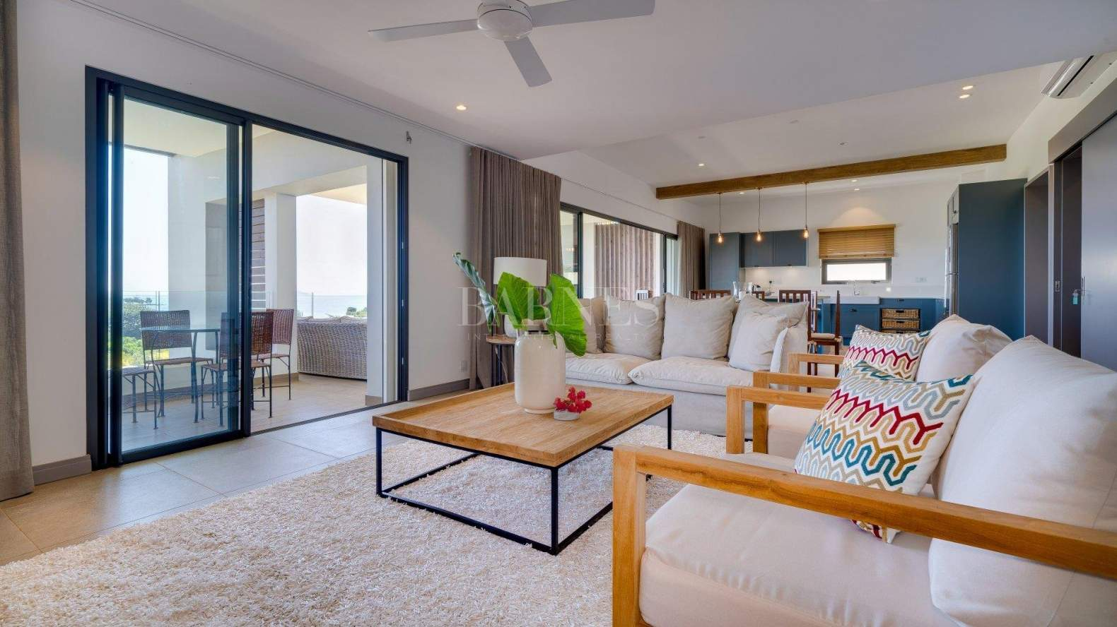 Saint-Antoine  - Apartment 4 Bedrooms - picture 2