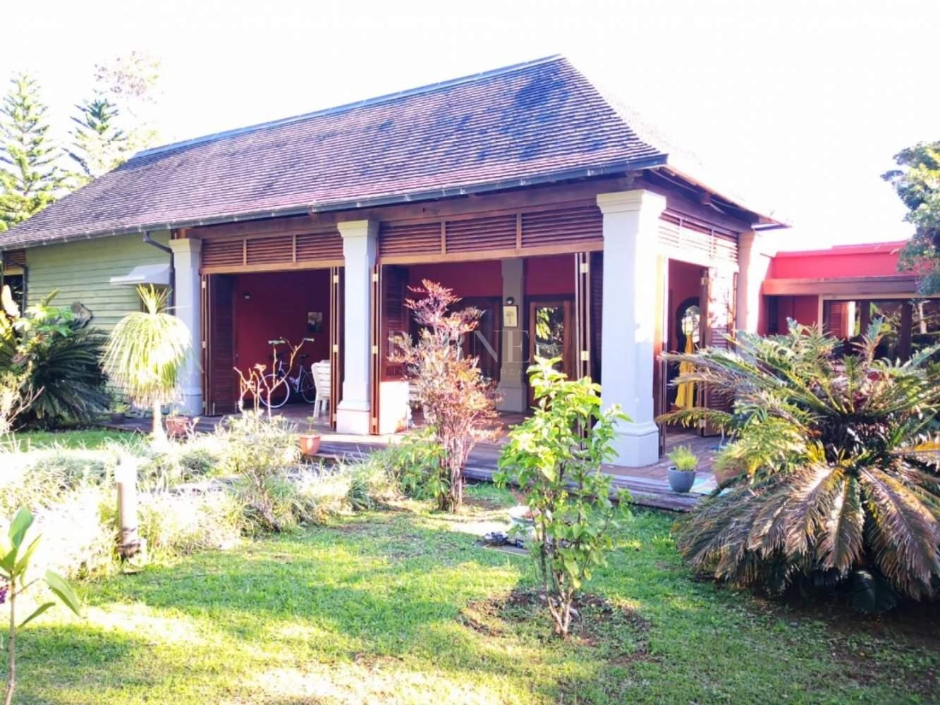 Chamarel  - Villa  - picture 6