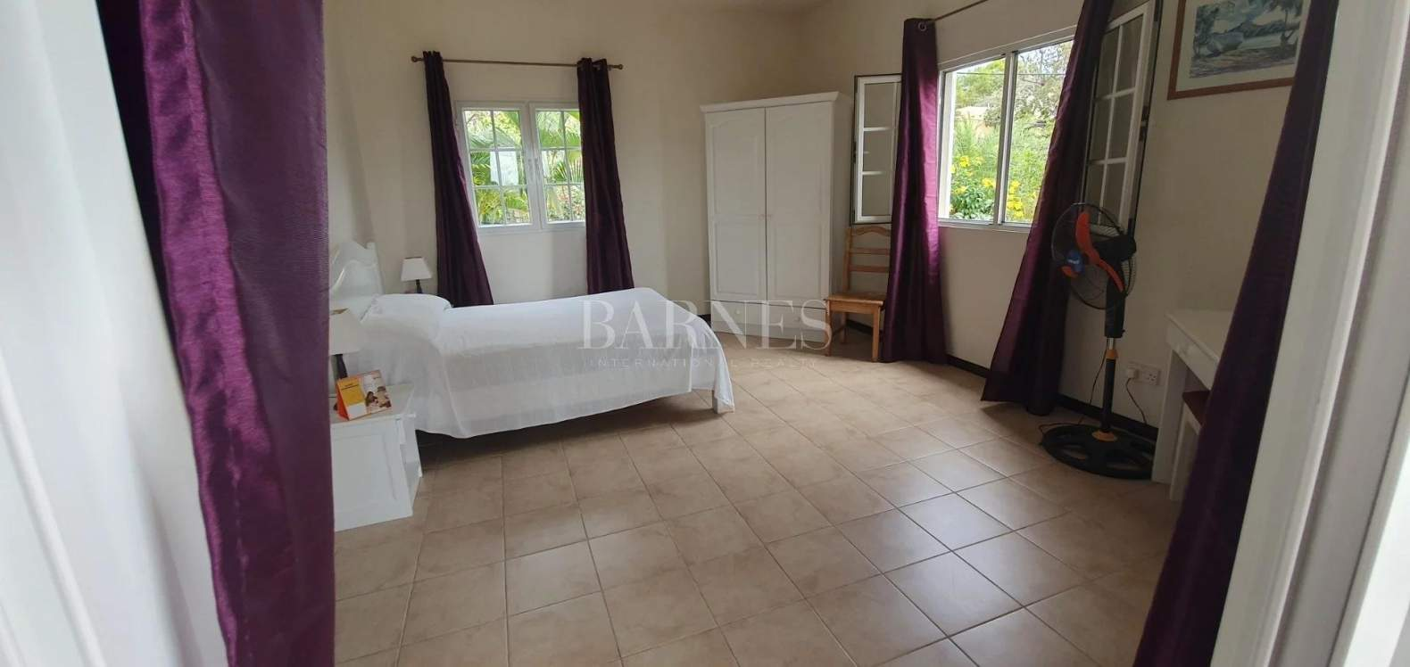 Tamarin  - House 5 Bedrooms - picture 10