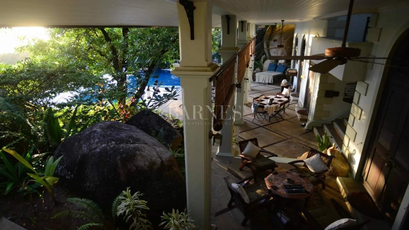 Anse Royale  - Villa 5 Bedrooms - picture 9