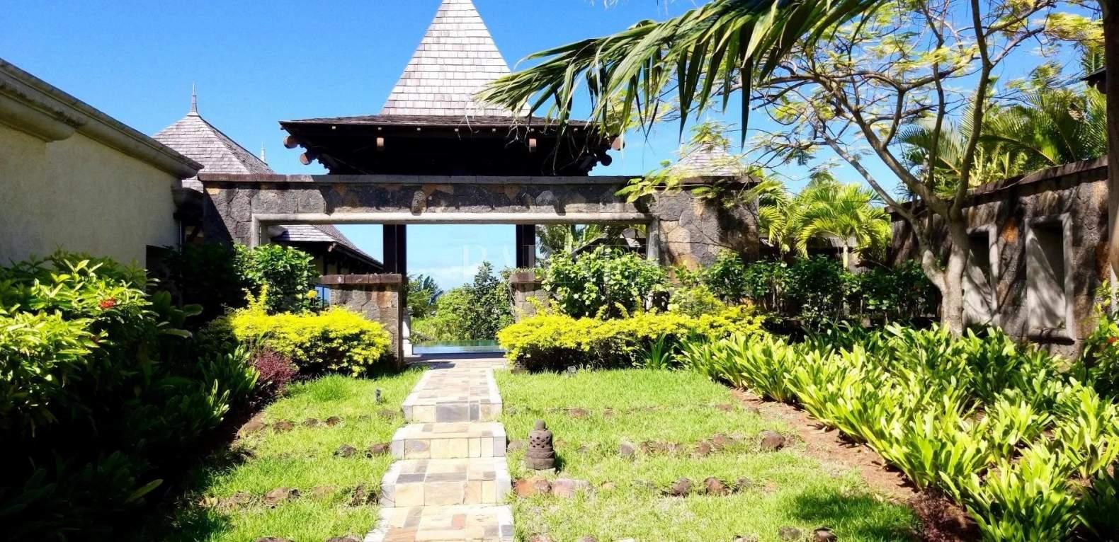Bel Ombre  - Villa  - picture 16