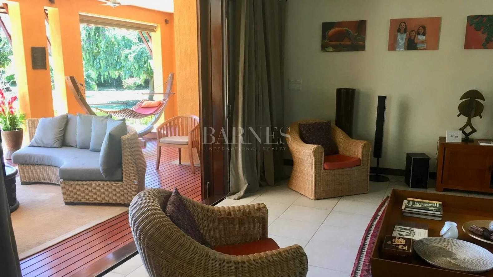 Tamarin  - Villa 4 Bedrooms - picture 10