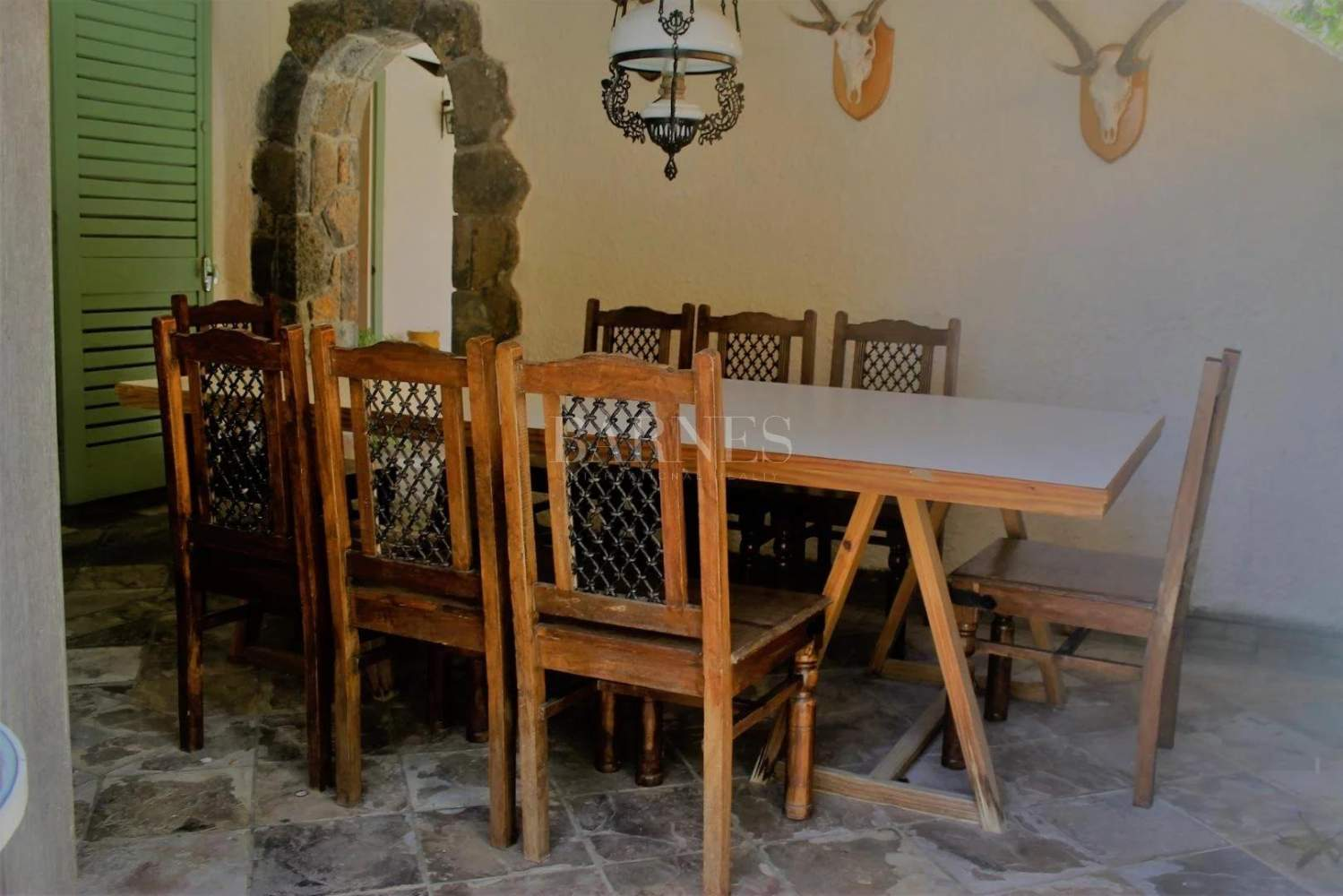 Pointe d'Esny  - House 5 Bedrooms - picture 14