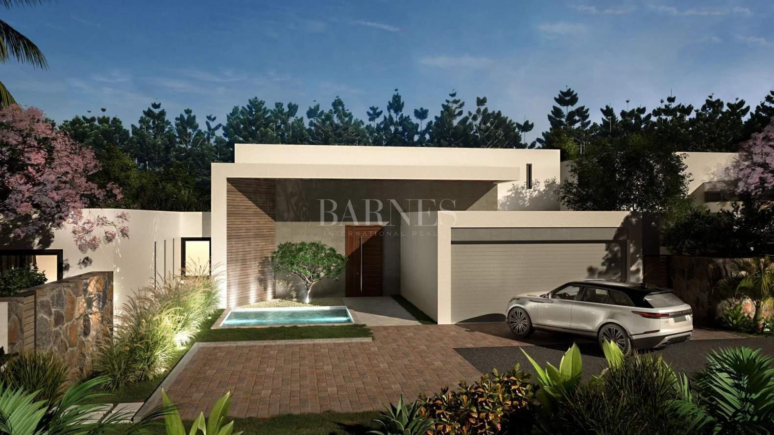 Grand Baie  - Villa  - picture 2