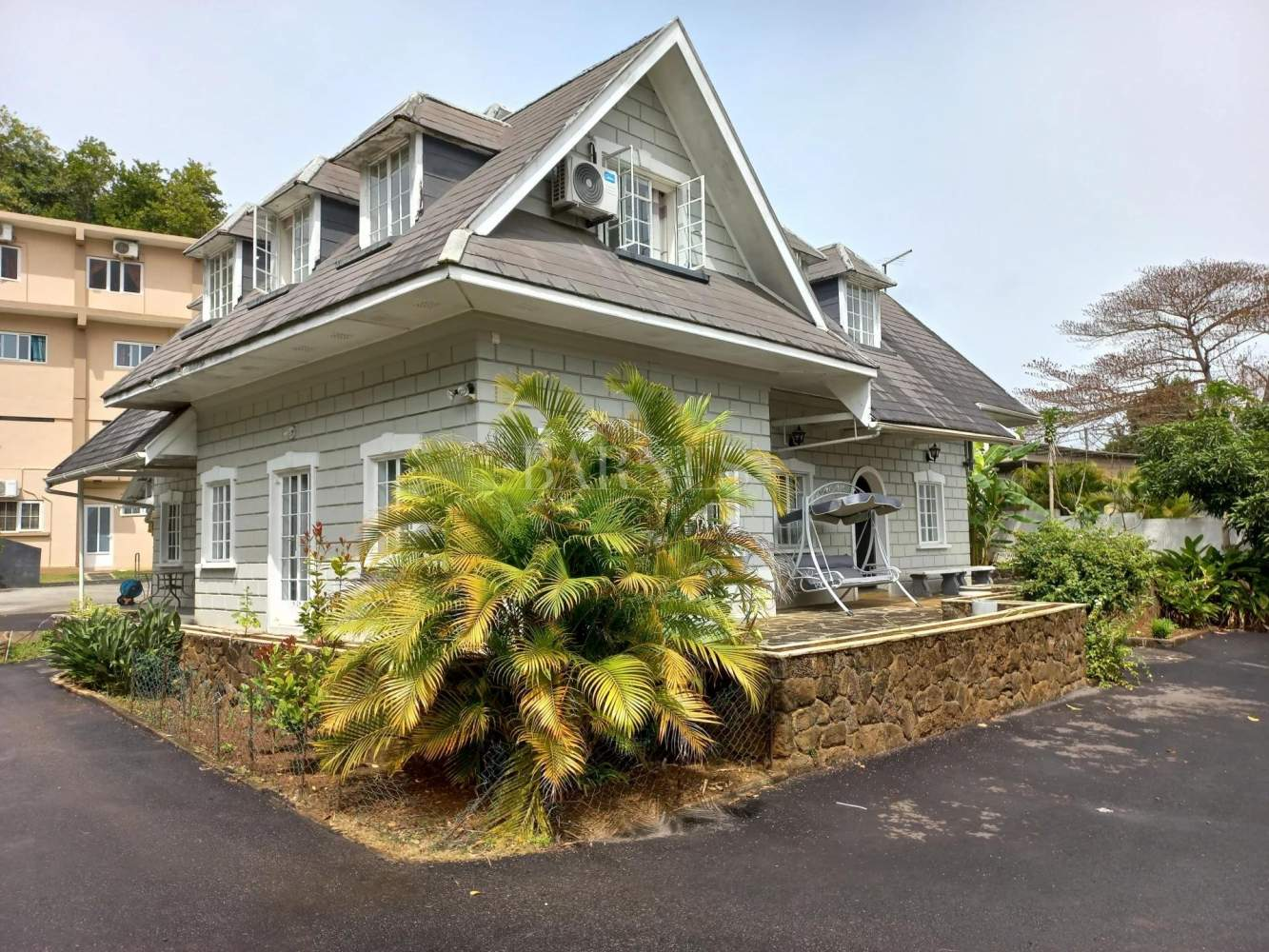 Beau-Bassin Rose-Hill  - House 5 Bedrooms - picture 1