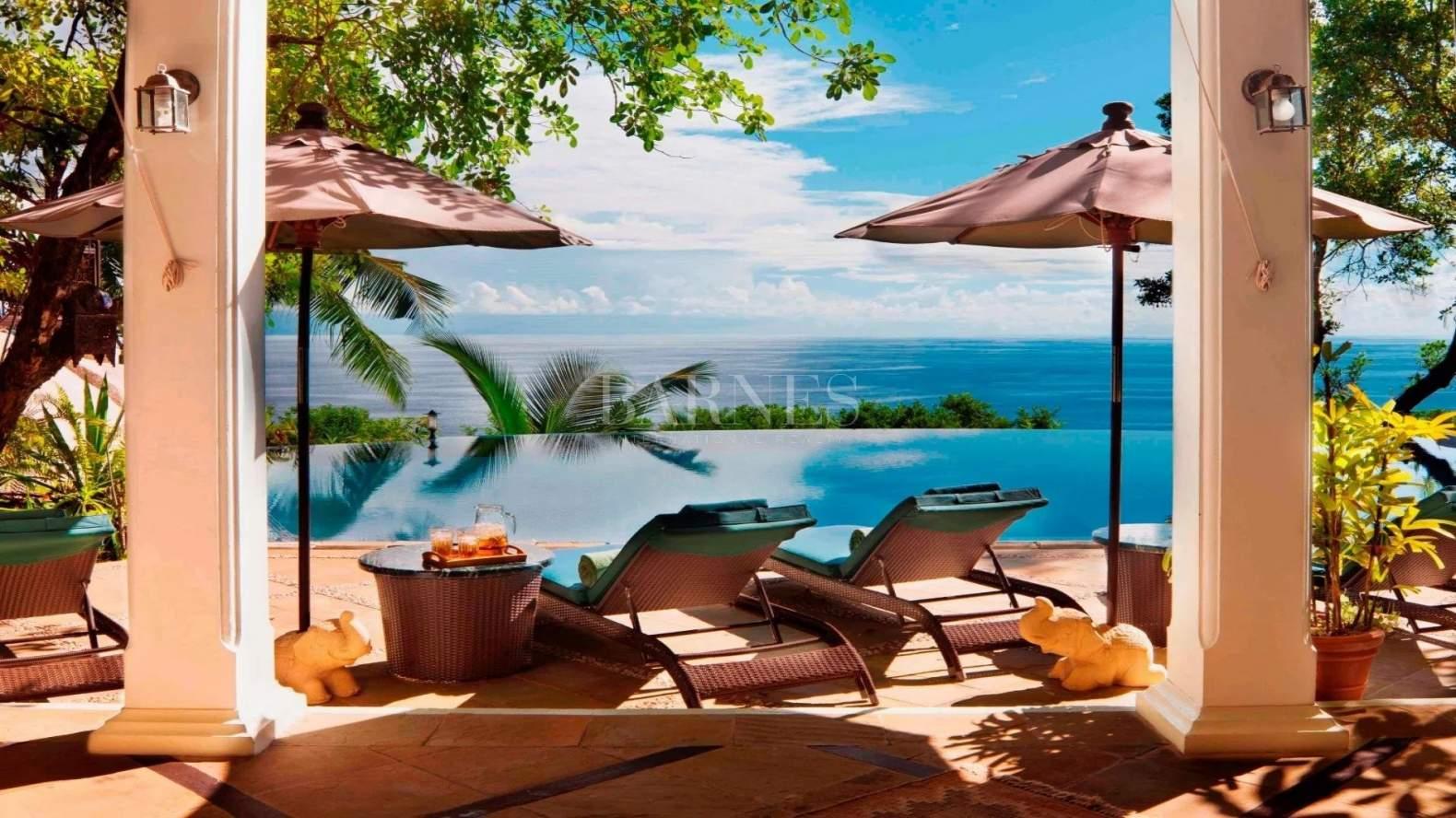 Anse Royale  - Villa 5 Bedrooms - picture 10