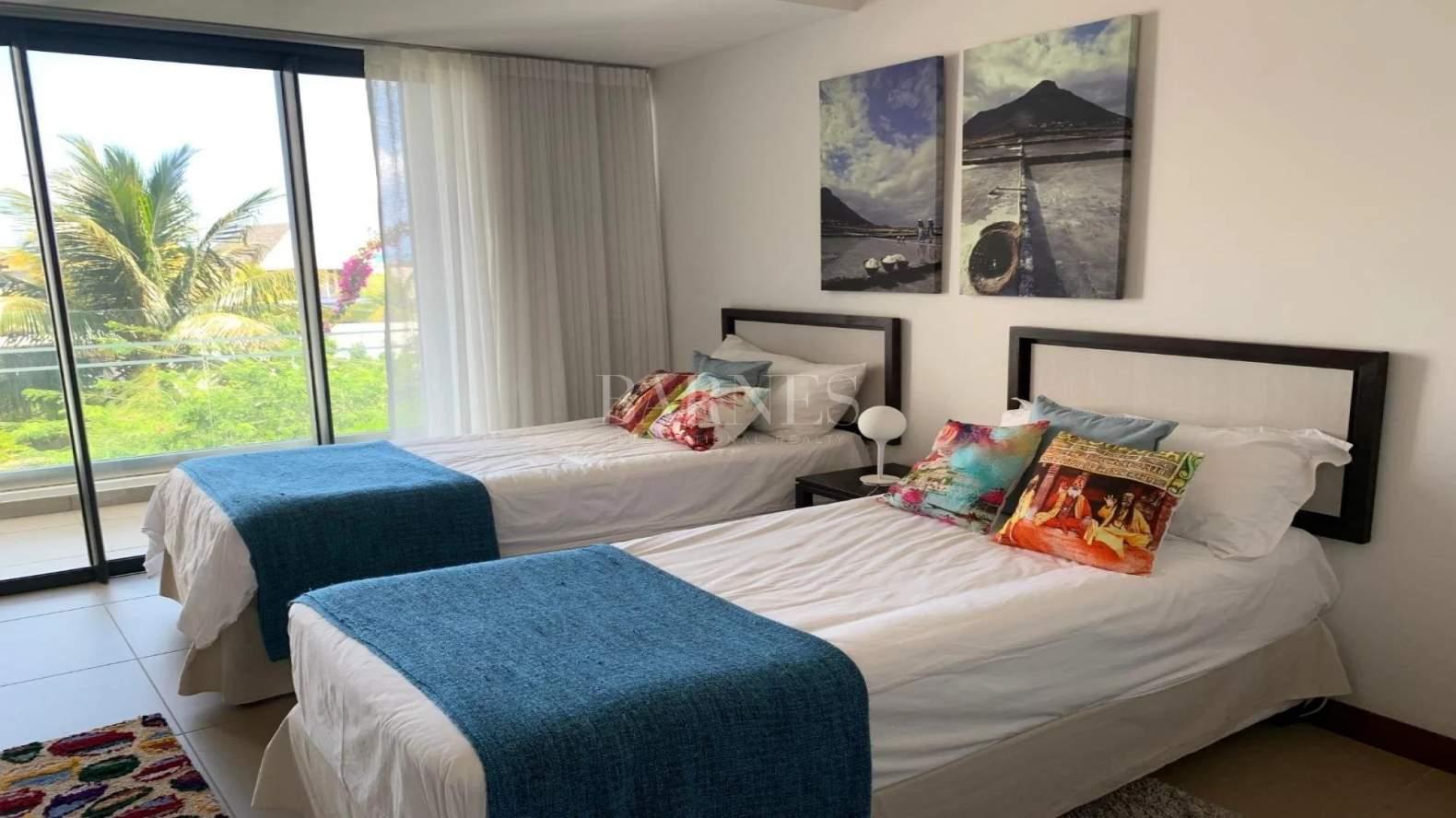 Roches Noires  - Duplex 3 Bedrooms - picture 6