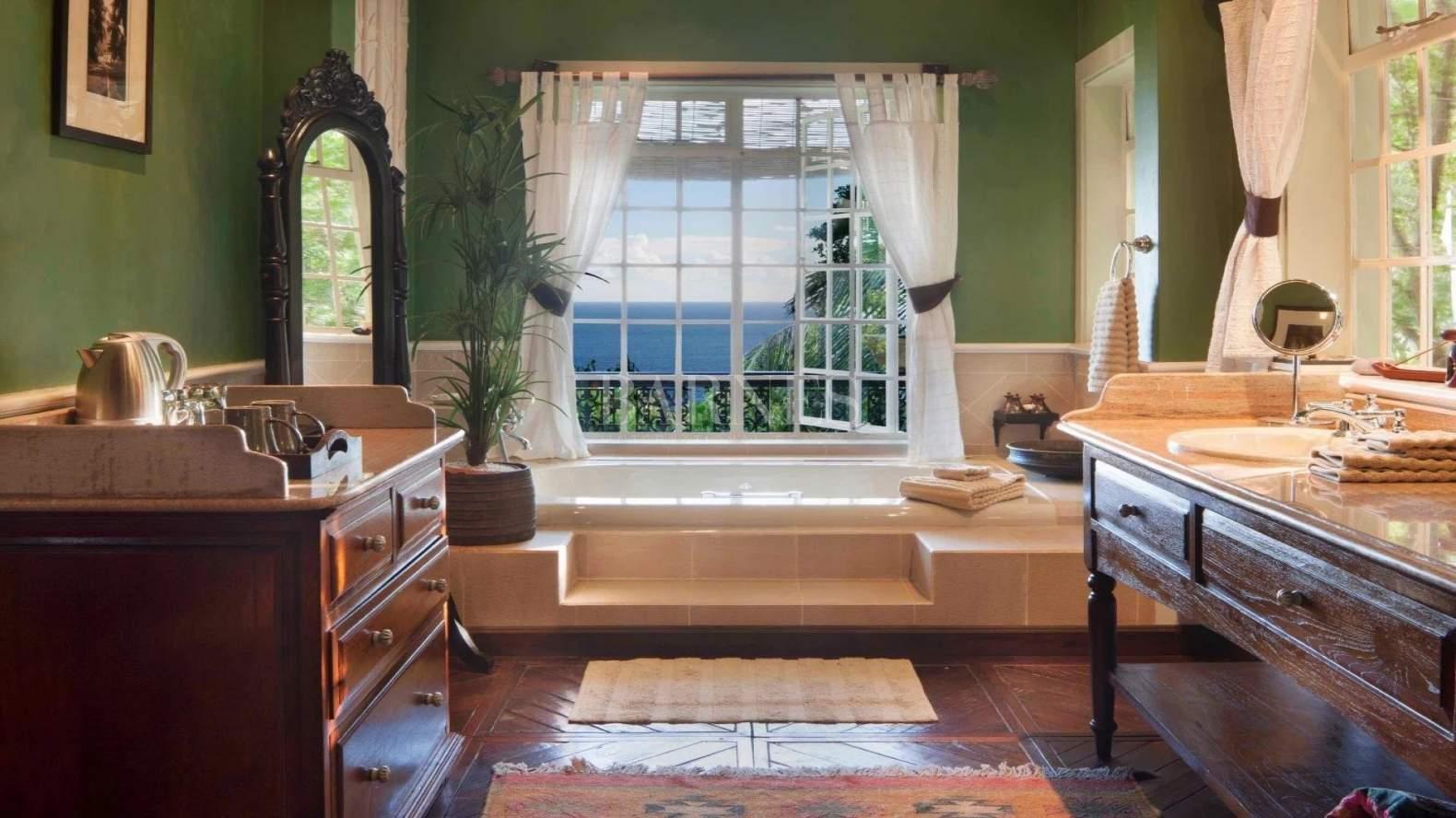 Anse Royale  - Villa 5 Bedrooms - picture 13