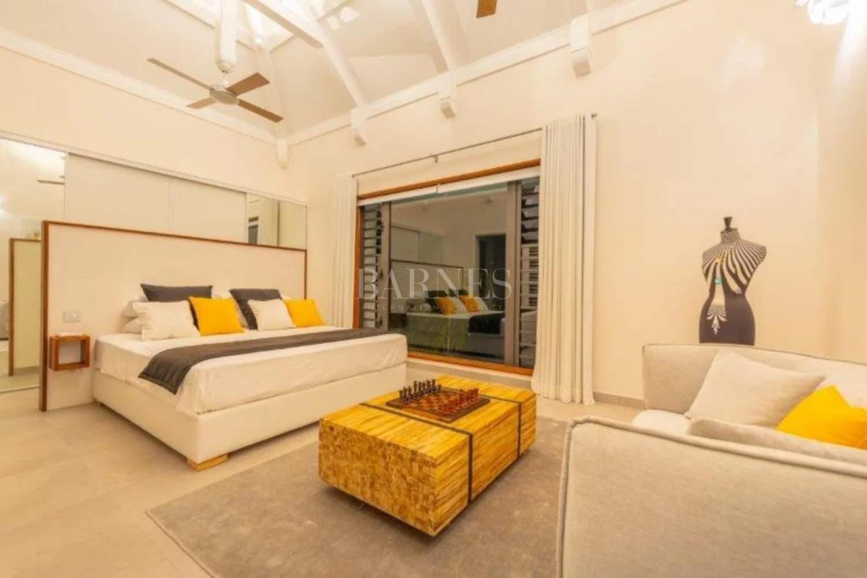Rivière Noire  - Villa 6 Bedrooms - picture 12