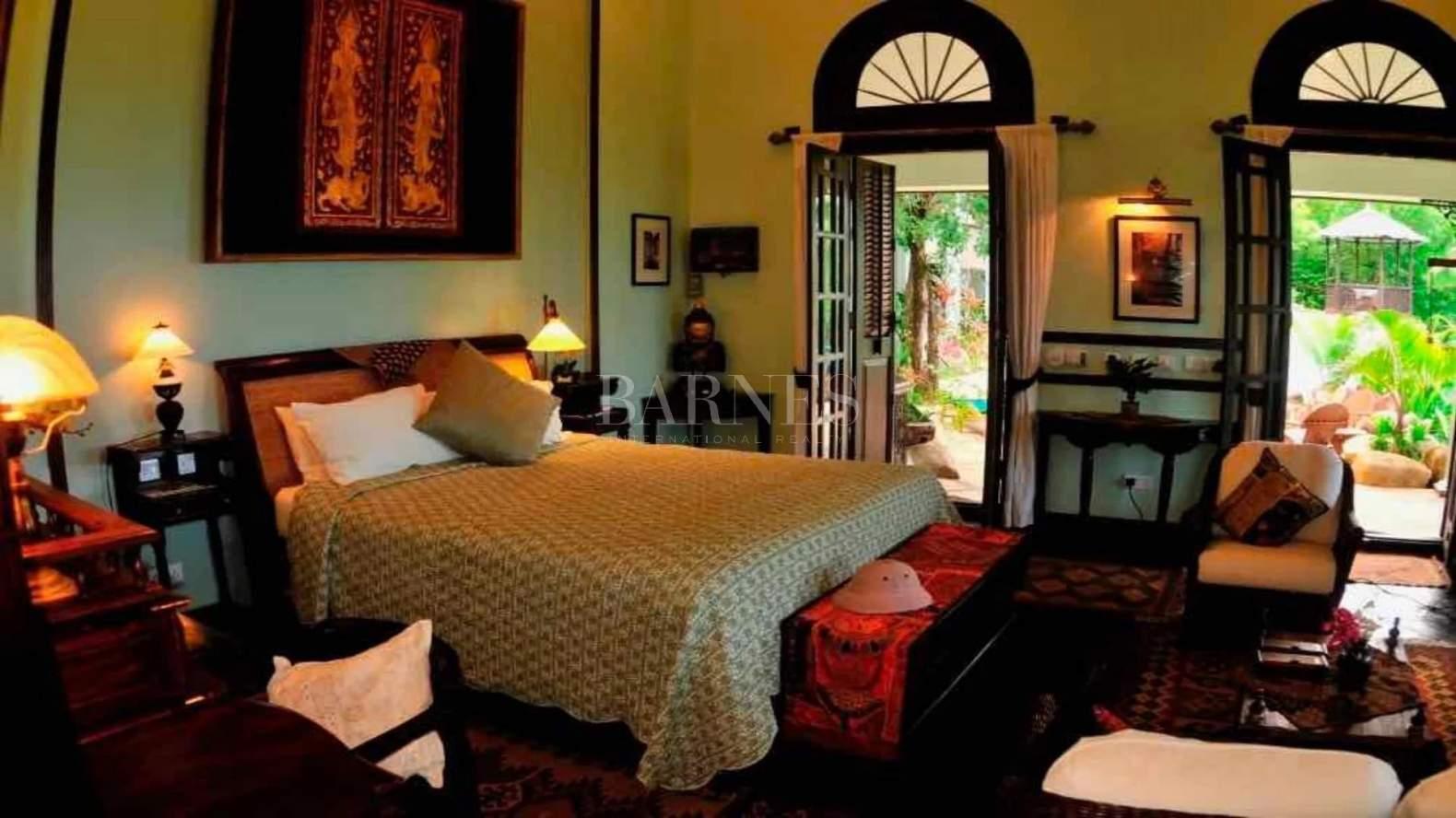 Anse Royale  - Villa 5 Bedrooms - picture 12