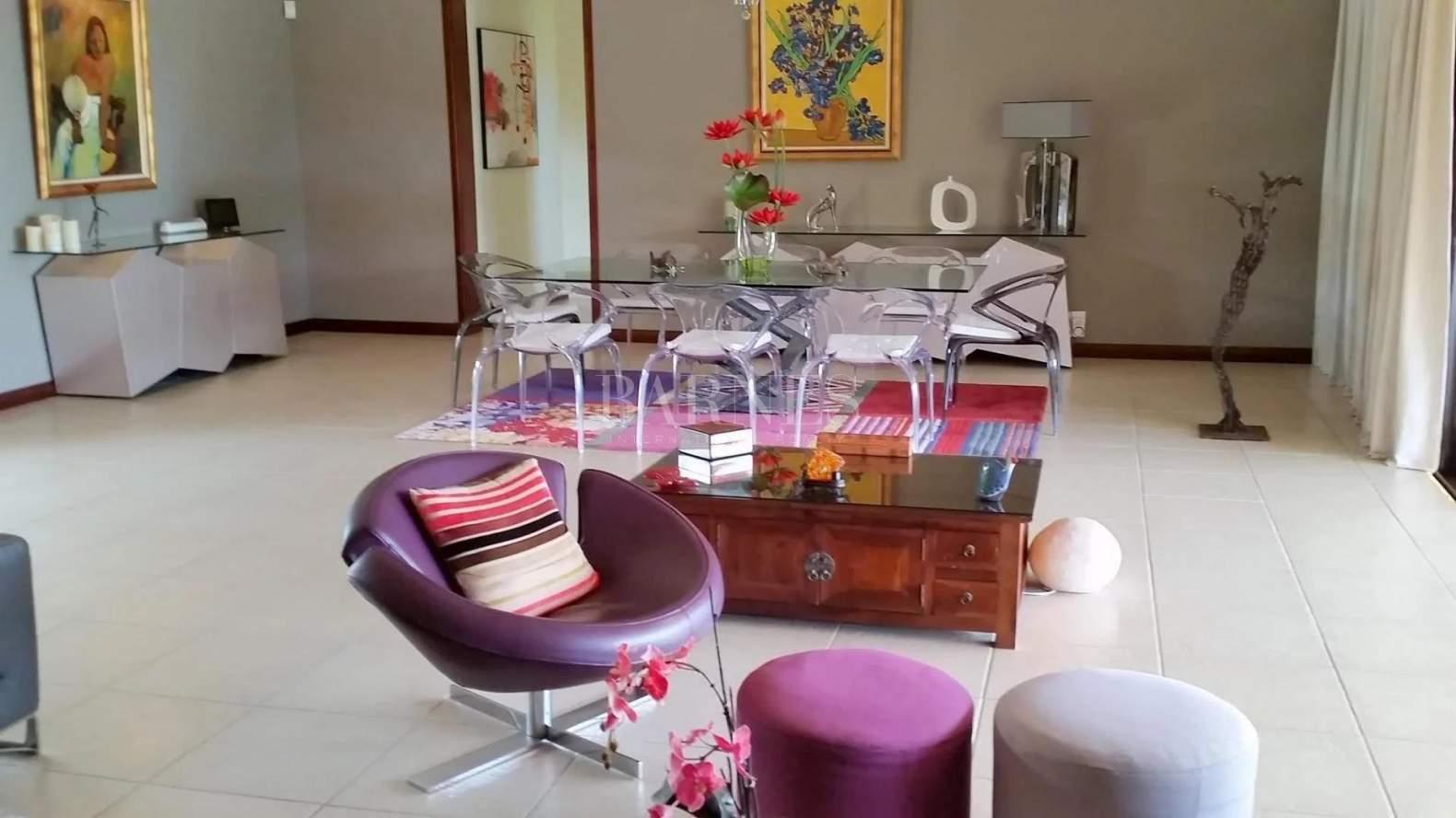 Tamarin  - Villa 4 Bedrooms - picture 14